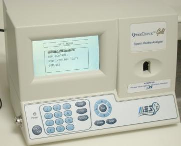 精液特性分析機(SQA-V)